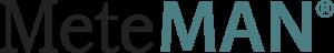 MeteMAN® official logo.