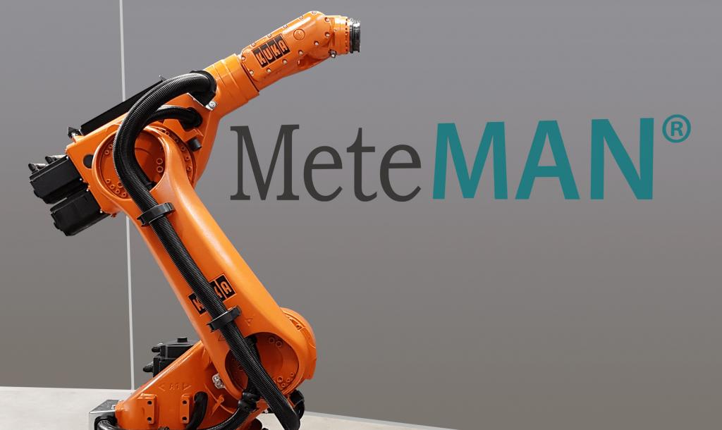 Robotti-integraatiot yritysten tuotantoympäristöön.